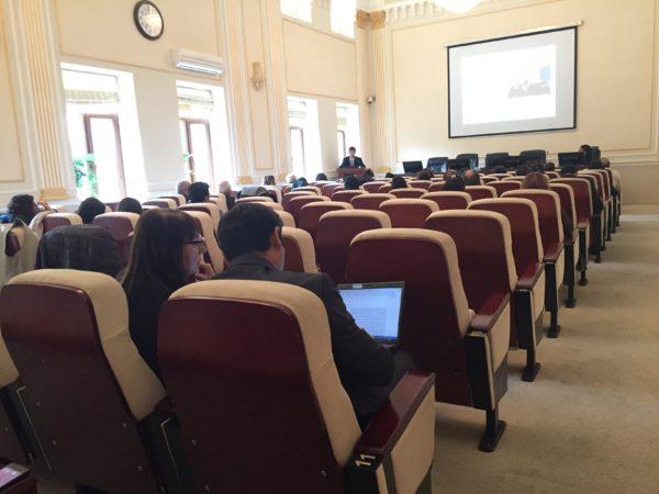 Chromatec Seminar – (26/27-10-2016)