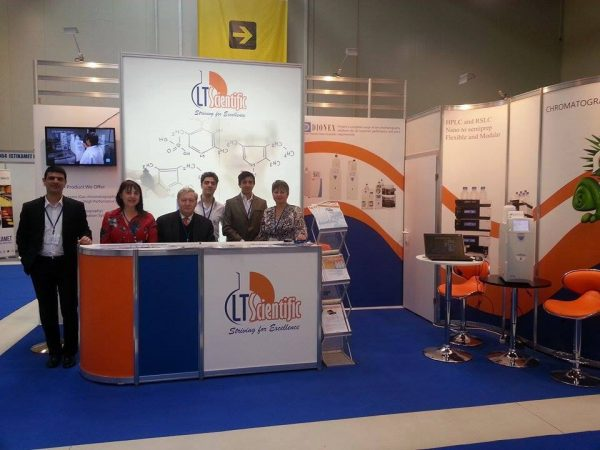 2nd Caspian International Aqua Technologies Exhibition